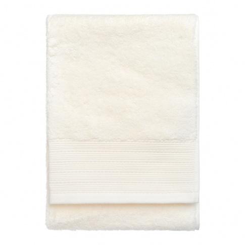 Fotografia, na której jest Ręcznik EGYPTIAN kremowy - różne rozmiary - ELVANG
