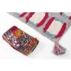 Fotografia, na której jest Dywan bawełniany INDIAN BAG - różne kolory - Lorena Canals