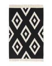 Dywan w geometryczne wzory Lozenge