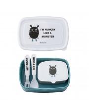 Lunch box dla dziecka HappyBreakfast