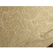 Fotografia, na której jest Hamak - fotel wiszący - brązowy - Bloomingville - DROBNA WADA