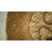 Fotografia, na której jest Kosz z trawy morskiej - naturalny - Bloomingville - DROBNA WADA