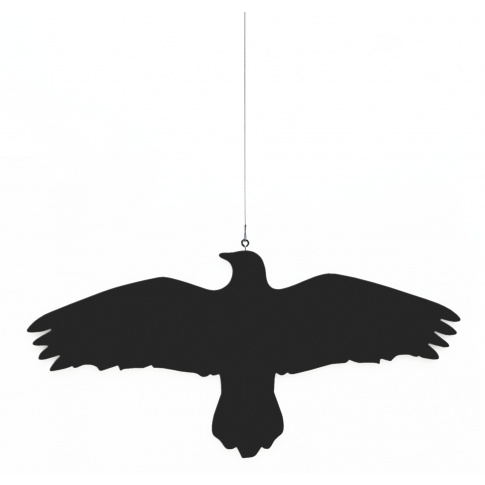 Fotografia, na której jest Wieszak Ptak KRUMMI - IHANNA HOME