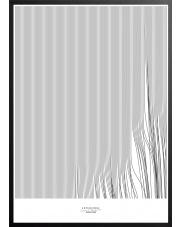Plakat EXPERIENCE - 50x70 cm - IHANNA HOME