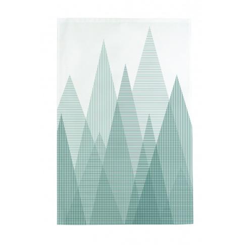 Fotografia, na której jest Ręcznik kuchenny FOREST - IHANNA HOME