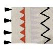 Fotografia, na której jest Dywan bawełniany AZTECA Natural - różne kolory - Lorena Canals