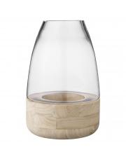 Lampion szklany Glass Lantern