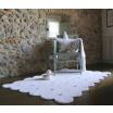 Fotografia, na której jest Dywan bawełniany GALLETA - różne kolory - Lorena Canals