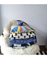 Poduszki dekoracyjne - Poduszki w stylu skandynawskim